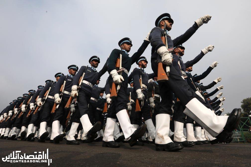 برترین تصاویر خبری ۲۴ ساعت گذشته/ 28 دی