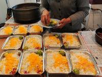رستورانهای مخفی تهران!