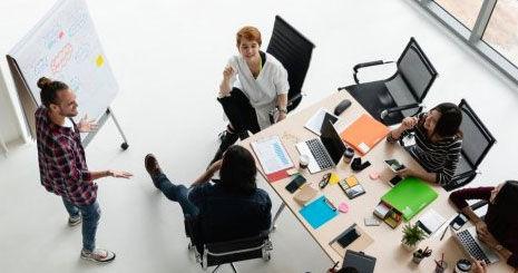 چگونه مهارت مدیریتی خود را افزایش دهیم؟