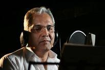 گریم مهران مدیری در سریال تاریخی خاتون + عکس