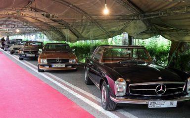 خودروهای کلاسیک