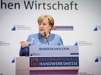 هشدار صدراعظم آلمان به ترامپ: اروپا قادر به واکنش در برابر آمریکا است