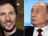 هکرهای پوتین پشتپرده اختلال در تلگرام؟