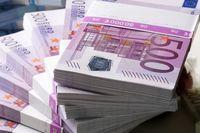 11 هزار تومان؛ متوسط قیمت یورو در بازار ثانویه