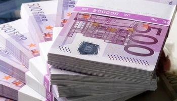 نرخ رسمی یورو و پوند بانکی کم شد