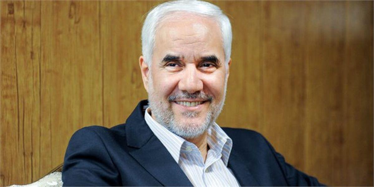 واکنش ستاد محسن مهرعلیزاده به یک خبر   اقتصاد آنلاین