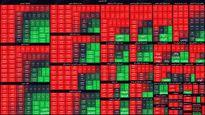 نمای پایانی بورس(۲۶مهر۱۴۰۰) / شاخص کل با رشد ۸۵۳واحدی معاملات را به پایان برد