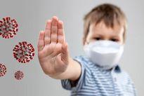 علائم سرماخوردگی نشانه کرونا در کودکان است