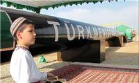 طالبان برای تامین امنیت خط لوله رقیب ایران آمد