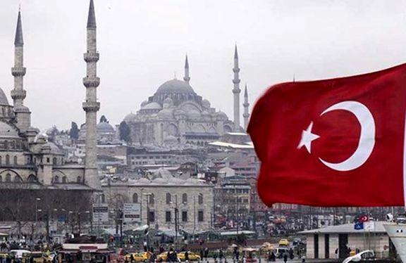 هشدار بانک مرکزی اروپا در خصوص تعمیق بحران اقتصادی ترکیه