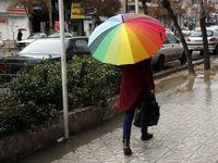 بارشهای کشور همچنان کمتر از میانگین سالهای اخیر