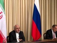 ظریف: آنچه برای ما اهمیت دارد اجرای تعهدات اروپا در برجام است