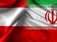 برقراری پرواز از وین به تهران