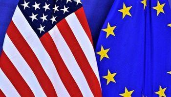 تعرفه گمرکی ۷/۵میلیارد دلاری آمریکا علیه اتحادیه اروپا