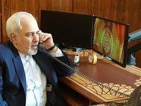 رایزنی تلفنی ظریف و وزیر خارجه ایتالیا