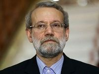 طعنه جالب لاریجانی به وزیر خارجه آمریکا