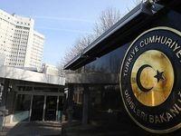 ترکیه در نشست ضد ایرانی ورشو شرکت نمیکند