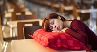 چگونه پس از یک روز کاری خستگی خود را از بین ببرم؟
