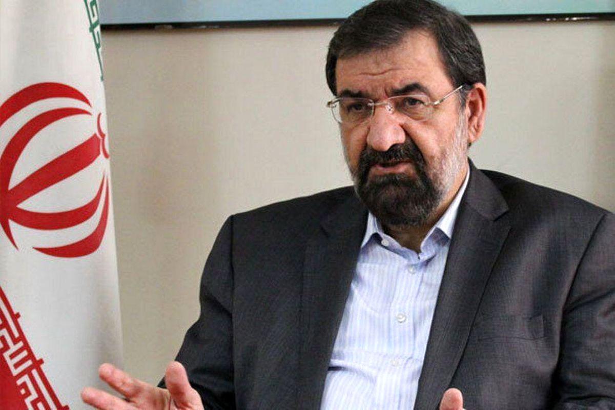 تشکر رضایی از احمدی نژاد برای پرداخت یارانه