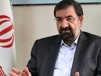 نظر محسن رضایی درباره قیمت دلار