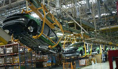 سهم تجاریسازان در بازار خودرو کشور