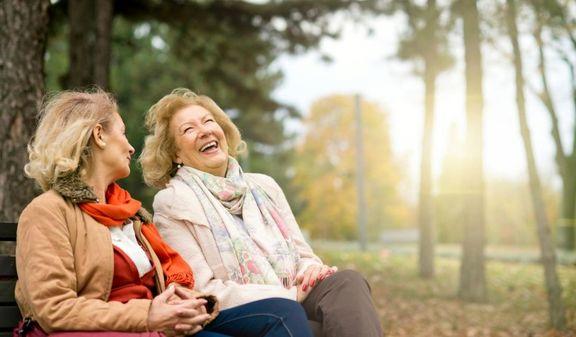 شادترین دوره عمر انسان چه زمانی است؟
