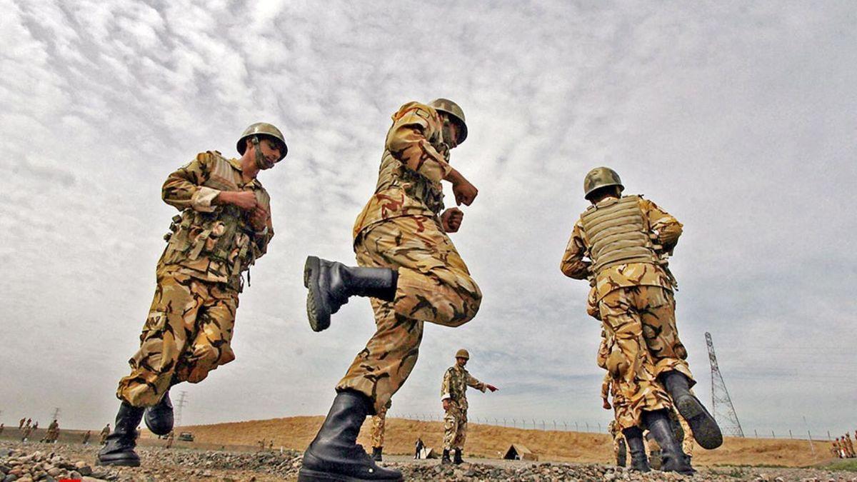 اولین واکنش رسمی به انتشار فیلم ضرب و شتم یک سرباز مرزبان