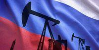 تولید نفت روسیه برای نخستین بار از سال ۲۰۰۸کاهش یافت