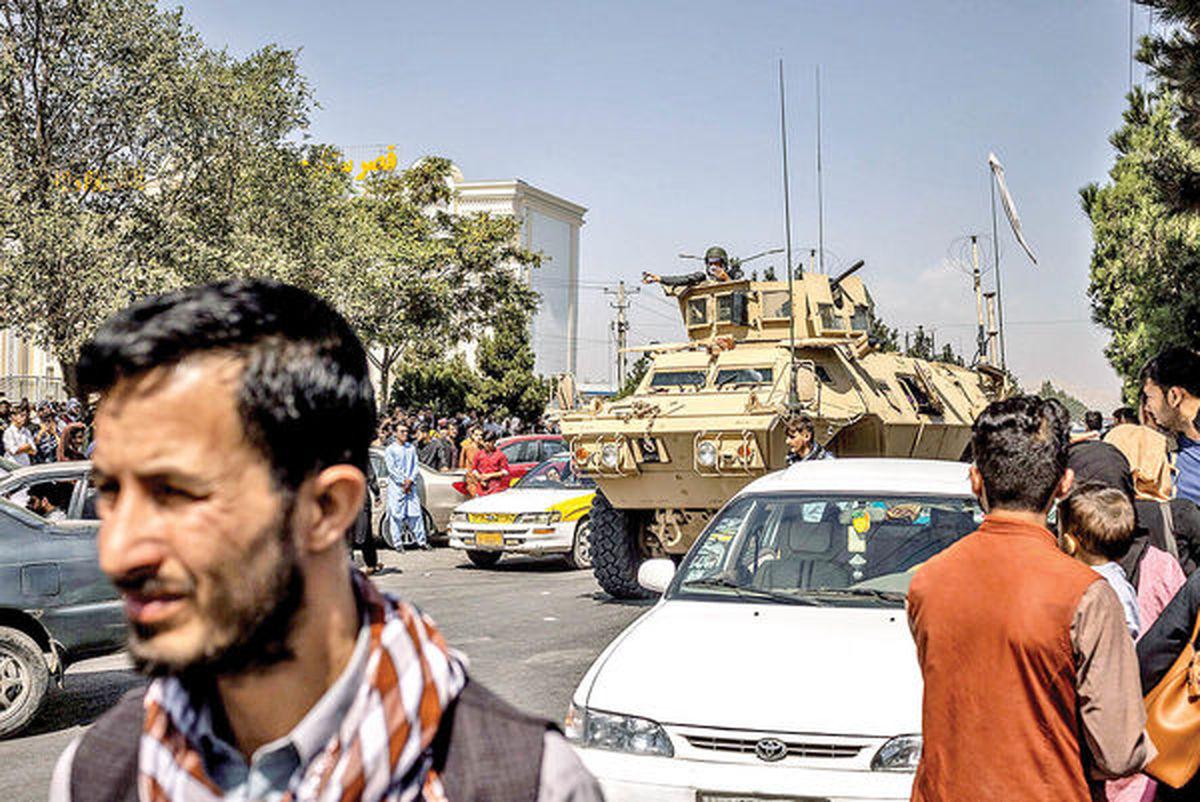 آینده افغانستان در ۴ سناریو