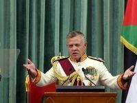 تغییرات گسترده در دیوان پادشاهی اردن