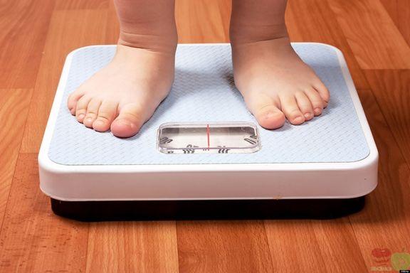 ریشه اضافه وزن های نوروزی کجاست؟