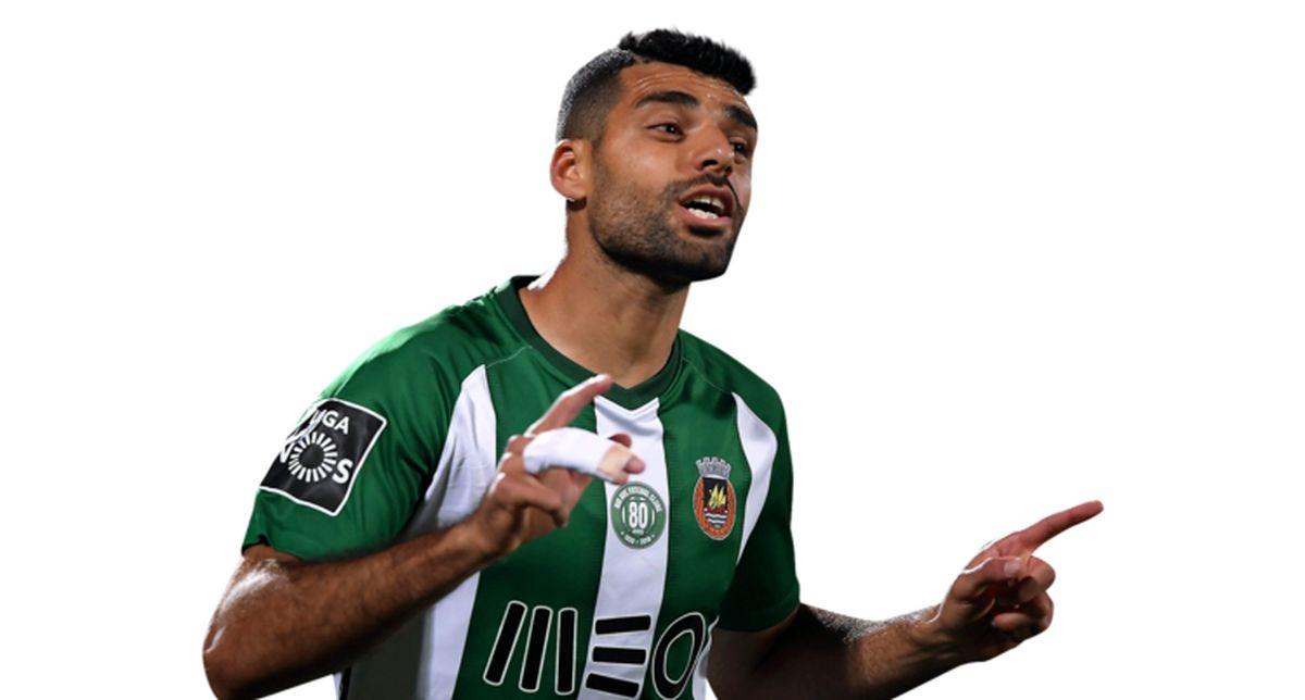 مهدی طارمی یک ستاره عجیب و غریب در لیگ پرتغال! +عکس