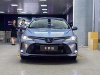 تولید خودروهای برقی تویوتا با همکاری FAW چین