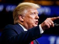 خط و نشان کشیدن ترامپ برای ایران