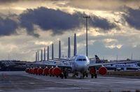 لغو پرواز مسافران دوبی با ویزای گردشگری
