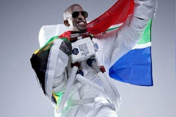 مرگ نخستین آفریقایی که قرار بود به فضا سفر کند