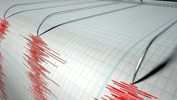 وقوع زمین لرزه ۷.۱ ریشتری در کالیفرنیا