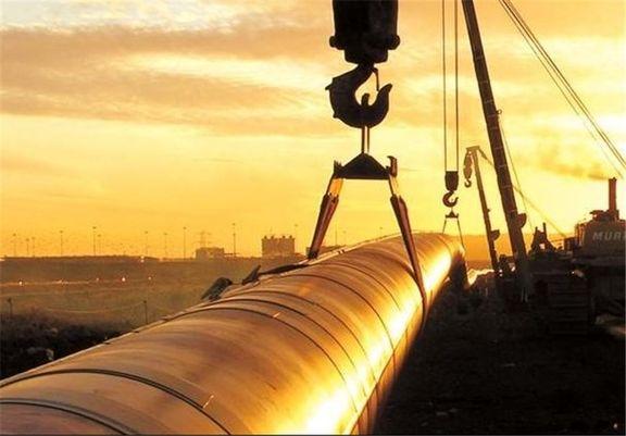 رژیم صهیونیستی: صادرات گاز به مصر و اردن آغاز میشود