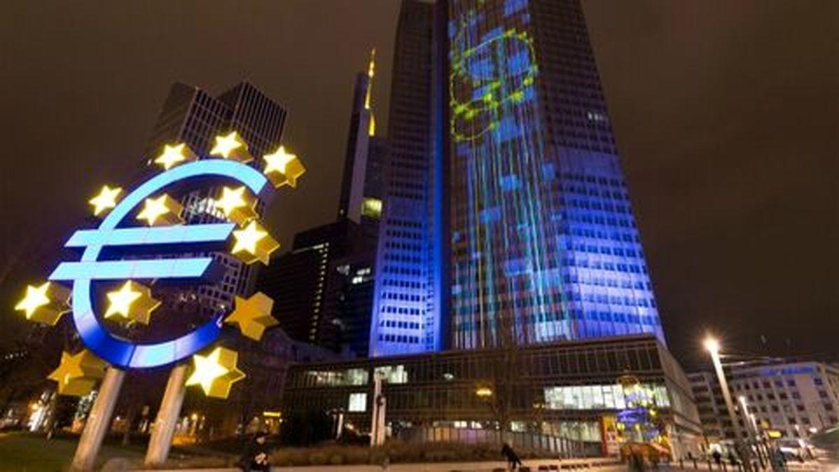 تسهیلات جدید بانک مرکزی اروپا برای همتایان خارج از منطقه یورو