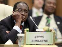 ۳۷ سال حکومت موگابه +تصاویر