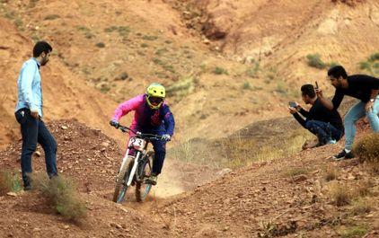 مسابقات دوچرخهسواری