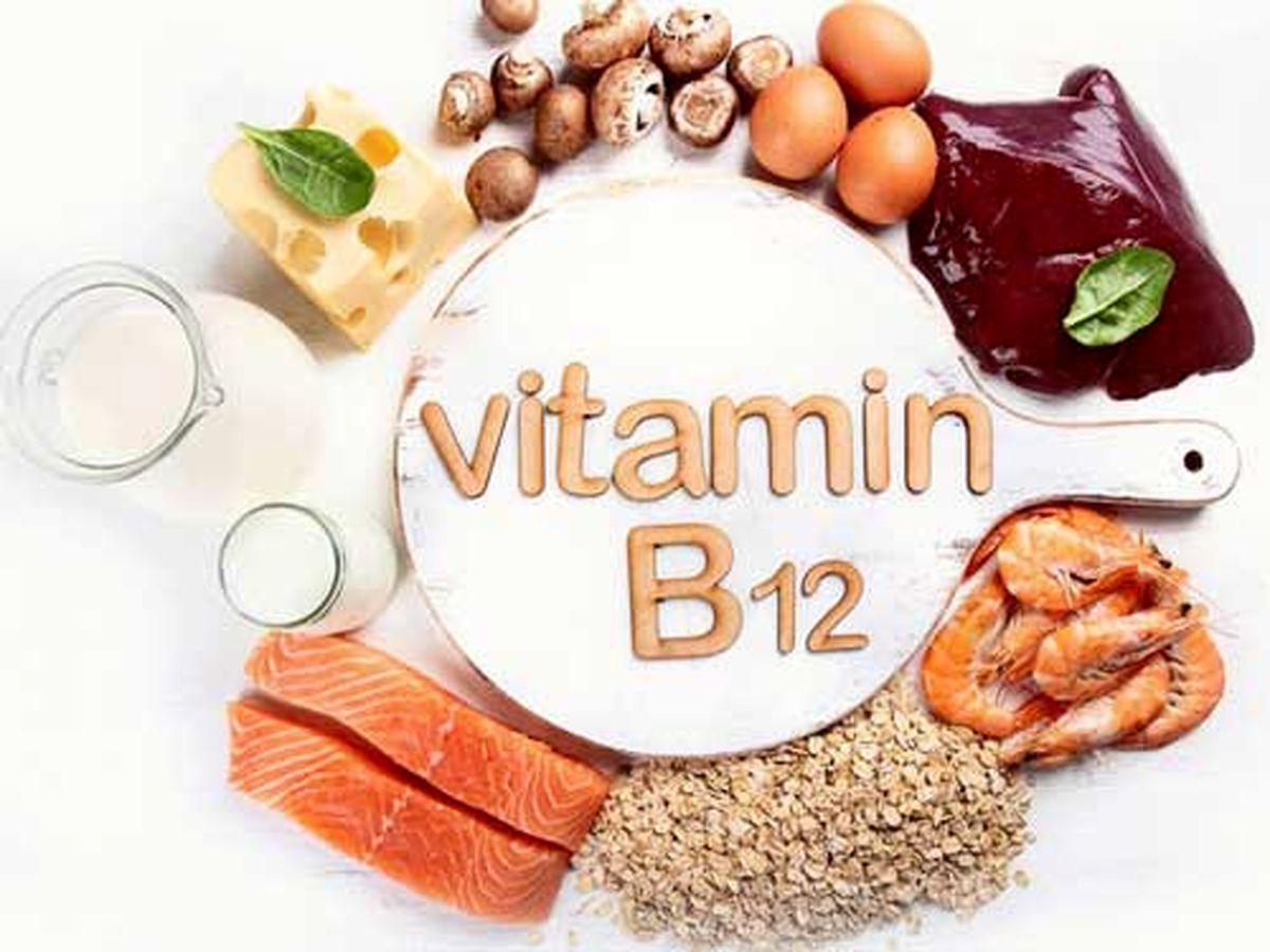 علائم کمبود ویتامین B ۱۲ چیست؟