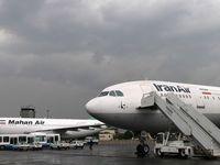 پراوز تهران-مشهد ۲.۱ میلیون تومان شد!
