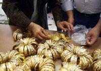 توصیه پلیس درباره نگهداری طلا و جواهرات