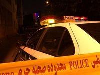 داماد پس از قتل ۴نفر خودکشی کرد
