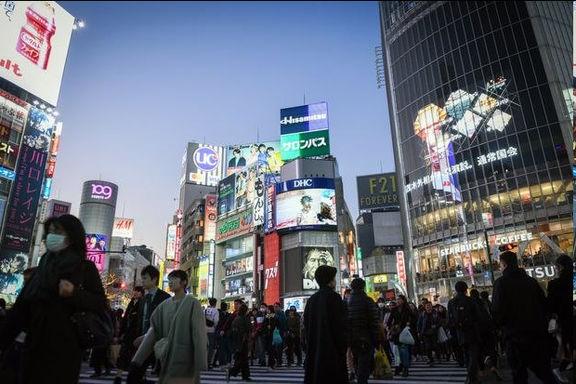 کاهش ۱.۶درصدی رشد اقتصادی ژاپن در سه ماهه چهارم۲۰۱۹/ سریعترین کاهش رشد اقتصادی ژاپن از سال۲۰۱۴