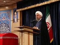 روحانی: همه در این کشور فرزندان ایران هستند