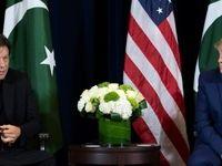 ترامپ از پاکستان خواست با ایران گفتوگو کند