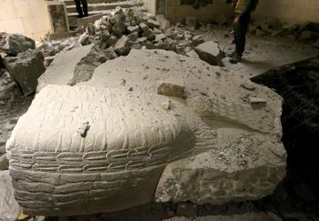 نگاهی به موزه موصل که به دست داعش ویران شد