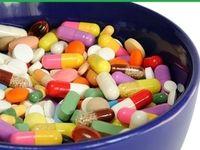 وضعیت سفید در بازار دارو